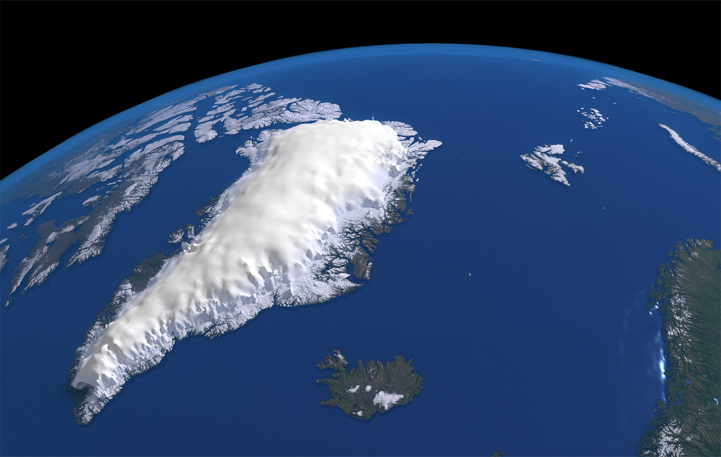 greenland from space1